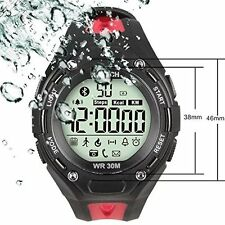 Waterproof Bluetooth Smart Watch Phone Mate Sports For Mobile Phone iPhone 6 6s