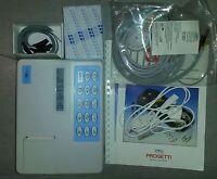 PROGETTI EPG BASIC - Electrocardiographe portable 3 canaux + accessoires *NEUF*