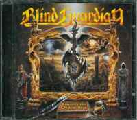 "BLIND GUARDIAN ""Imaginations From The Other Side"" CD-Album"