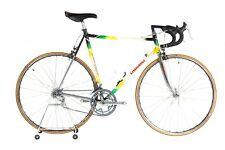Lissignoli Vintage steel Italian road bicycle