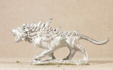 Hellhound Reaper #3609 Unpainted Metal Miniature D&D
