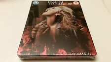 Drag me to Hell STEELBOOK (Blu-ray, UK) REGION B LOCKED ONLY 2,000 MADE SOLD OUT