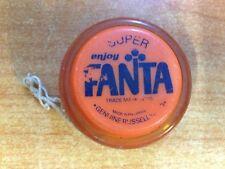 Vintage Genuine Russell Fanta Super Yo-Yo - Made in Philippines