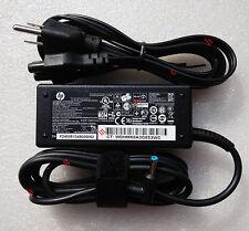 @New Original OEM HP 65W AC Power Adapter for HP Chromebook 14-q001xx,710412-001