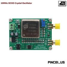 Hot 10mhz Ocxo Crystal Oscillator Constant Temperature Crystal Oscillator Module