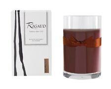 Rigaud Paris Bois Precieux Candle 5.3 oz. Medium (Demi) Size With Top