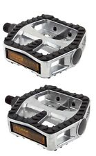 Cruiser Pedal Bicycle Sunlite Dual Compound Alloy 9/16 or 1/2 Pair