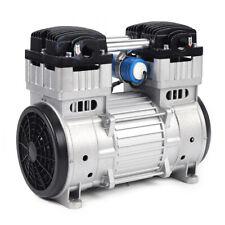7cfm Oilless Diaphragm Vacuum Pump Oil Free Electric Motor Vacuum Pump 1400 Rpm