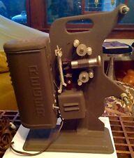 VINTAGE Reger 16mm Movie Projector Model 16-01 w/ Original Box