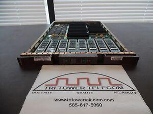NT9X10BA-REV 03, NORTEL  DMS-100 BRISC 70 CPU