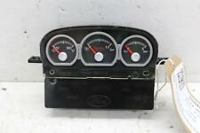 ford focus car dash clocks  sale ebay