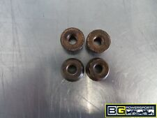 EB539 2016 16 BMW R1200 GS EXHAUST NUTS