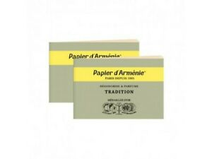 Armenisches Papier, Papier d'Arménie