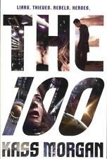 The 100 von Kass Morgan (2014, Taschenbuch)