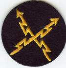 WWII Kriegsmarine Teletypists Sleeve Badge / Patch