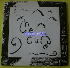 The Cure, the kiss / catch / just like heaven / why can't i be, Maxi vinyl promo