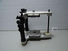 Girrbach Artex articulador con bitex discos magnéticos nº 160