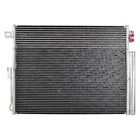 A//C Condenser For 2003-2004 Jeep Grand Cherokee CN 3259PFXC