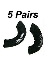 5 New Reebok ice hockey skate blade covers size junior Jr. black ACBCV guards