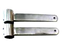 T bracket for Reborn Tower Bimini