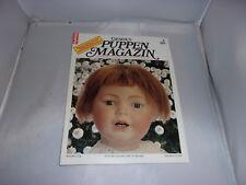 Zeitschrift Cieslik`s Puppenmagazin-3 1994-für Sammler