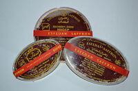 4g Safran Zafferano Saffron Safranfäden Premium-Qualität Sargol Persia Mashad