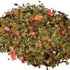 Refreshment Herb Tea -Peppermint, Hibiscus, & Rose 16oz