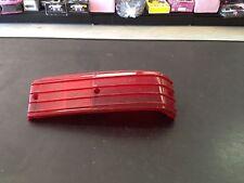 Vetrino lente trasparente posteriore dx destro superiore Fiat 147