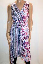 Viscose Floral Wrap Dresses for sale | eBay