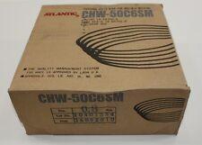 ATLANTIC 1kg SG2 Schweißdraht Spule 0,8mm CHW-50C6SM für MIG/MAG schweißen