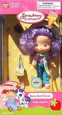 Strawberry Shortcake Rainbow Sherbet Sherbert Doll NIB Target Exclusive