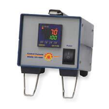 TEMPCO Temp Control Console, J, 1 Zone, 240V, TPC10010