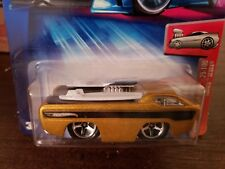 Hot wheels 'Tooned Deora. 2004 First Editions. Unopened
