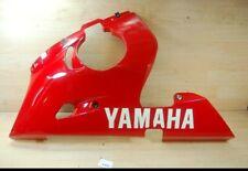 Yamaha YZF R6 RJ03 Verkleidung unten links nk24