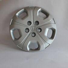 "(1101) Copricerchio Honda FR-V 2009 44733SJD000 15"" nuovo (4-2-D-16)"