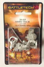 Classic Battletech Shiro DA Mech IMW 20-425