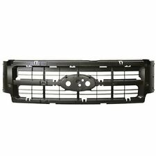 fits 2008-2012 FORD ESCAPE Front Bumper Grille Mounting Panel NEWuh