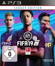 Sony PS3 Playstation 3 Spiel FIFA 19 Football 2019 Fussball Fußball NEU NEW