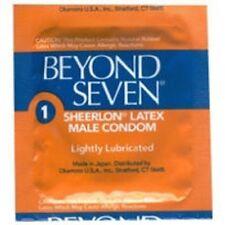 48 Okamoto Beyond Seven Thin Sensitive Condoms