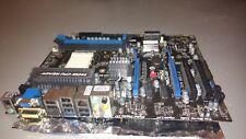 MSI 790GX-G65 Gaming series ATX Motherboard AM3 Socket 2600MHz bus speed