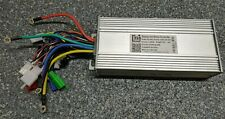 DC36/48V 1000W Brushless Motor Controller Dual Mode Li-ion Electric Bike Scooter