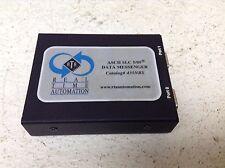 Real Time Automation 435NBS SLC500 SLC 5/05 Ascii Datos Mensajero Sb72ex-100cl
