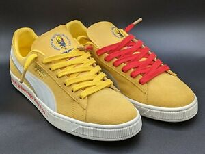 Puma Haribo Suede Size 9 clyde mtv collaboration hypebeast solebox sns sapphire