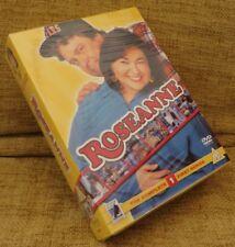 Roseanne - Series 1 (DVD, 2005, 5-Disc Set)