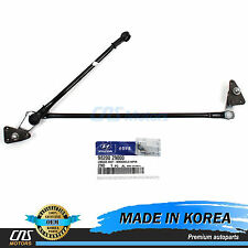 GENUINE Windshield Wiper Transmission for 96-00 Hyundai Elantra OEM 98200-29000