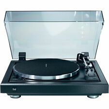 Dual CS 505-4 Turntable