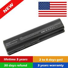 Lo Battery for HP Compaq Presario CQ40 CQ45 CQ70 G50 G60 CQ60 CQ61 DV4 DV5 DV6 O