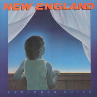 New England : Explorer Suite CD Collector's  Remastered Album (2013) ***NEW***