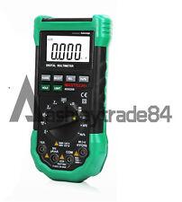 New Mastech Acdc Range Automanual Digital Multimeter Ms8268 Xg