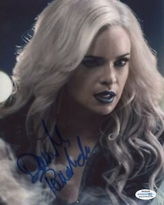 Danielle Panabaker Autographed Signed 8x10 Photo (The Flash) REPRINT